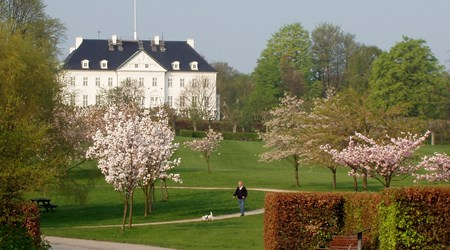 Marselisborg Palace & Park