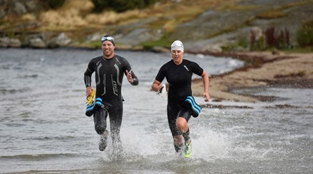 2XU Island Challenge – Swimruncompetition, 21 of july