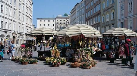 Der Grünmarkt
