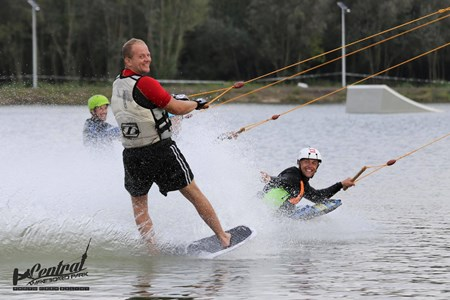 Central-Wakeboard-Park