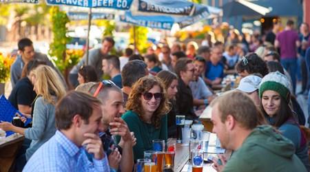 Denver Beer Fest (September)