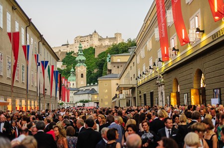 Salzburg-Festival