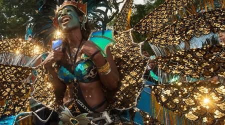 West Indian Carnival