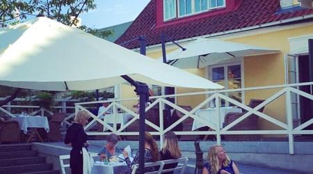 KivikStrand Restaurant & Café