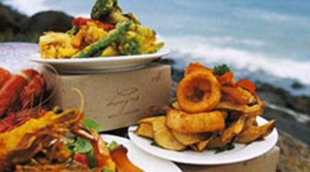 Fishmongers Café