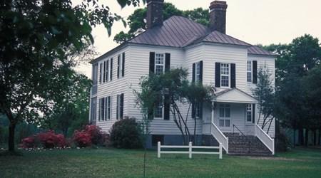Hopsewee Plantation