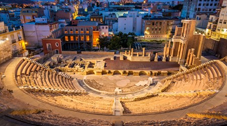 Museum of the Roman Theater