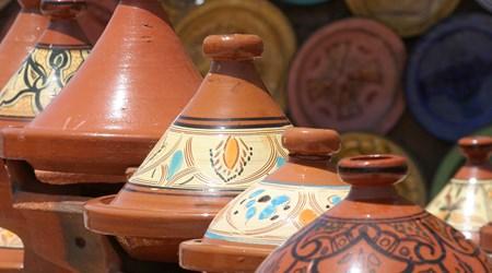 Souk Berbere Artisanal