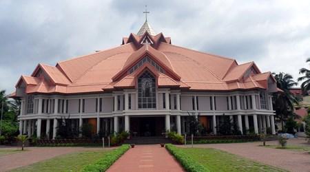 Little Flower Church