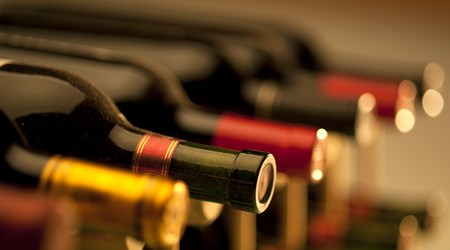 Bernhardt Winery