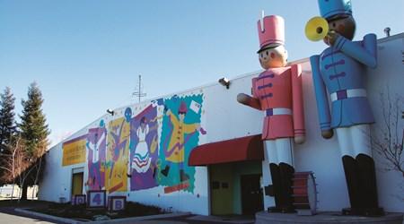 Children's Museum of Stockton