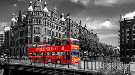 Hamburg's Sightseeing Tours