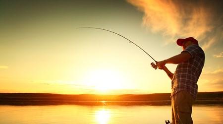 Catch A Trophy Fishing