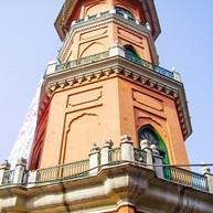 Cunningham Clocktower