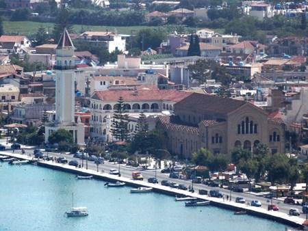 Church of Agios Dionysios