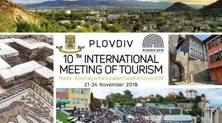 International Meeting of Tourism (IMT) 2018