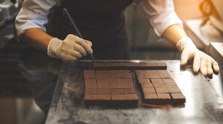 SHE Chocolat