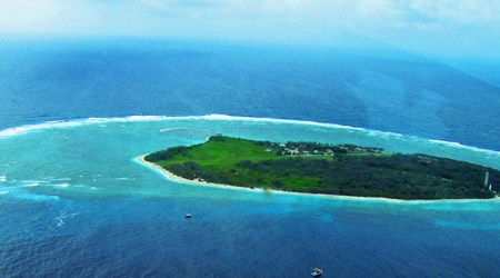 Southern Reef Islands