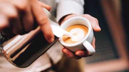 Le Petit Cafè
