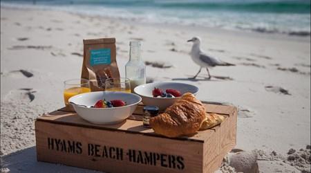 Hyams Beach Hampers Pty Ltd