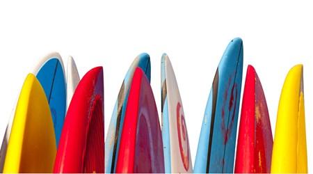Sunset Surf Shop