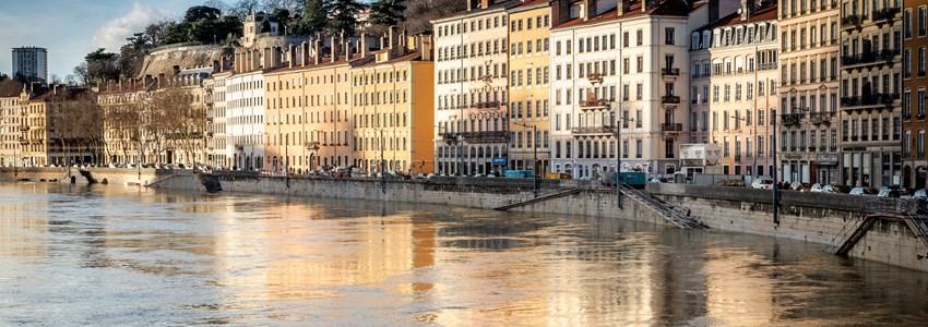 Lyon, décembre 2012