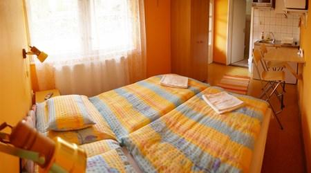 Bocskai Apartment