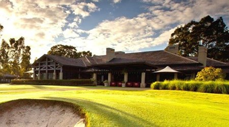 The Vintage Golf Club
