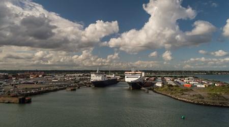 Dublin Bay Cruises