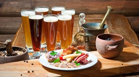 Beer House Restaurant-Brewery