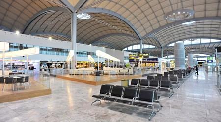 Alicante-Elche International Airport