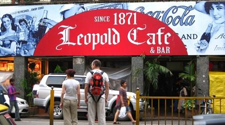 Leopold Café & Bar