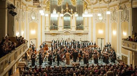 Mozart Week