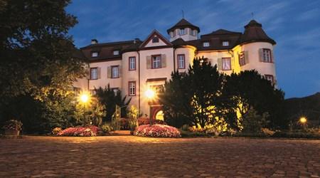 Röttele´s Restaurant & Residenz im Schloss Neuweier