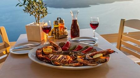 Restaurante Villa De La Selva