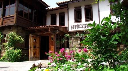 Megdana Restaurant