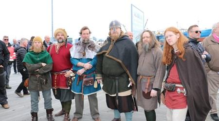 Ingólfshátíð – Viking Festival of Reykjavik