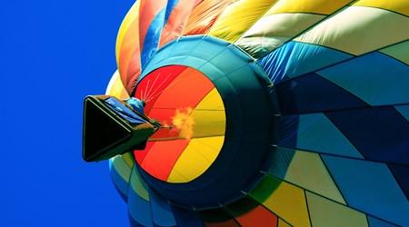 Aeromagic Balloons