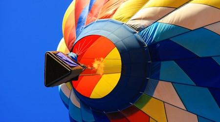 Teton Balloon Flights
