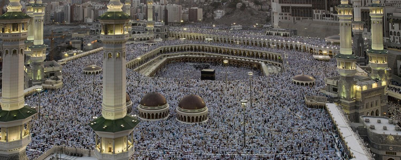 Mecca - Travel Guide | Citrus Holidays