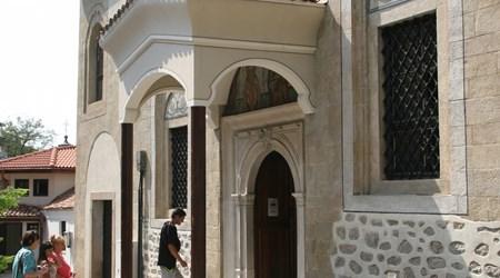 St. Dimitar Church