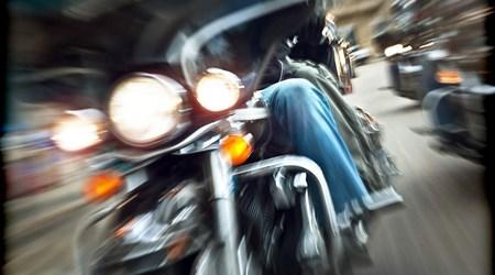 Clare's Harley Davidson