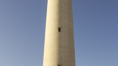 Phare d'el Hank Lighthouse