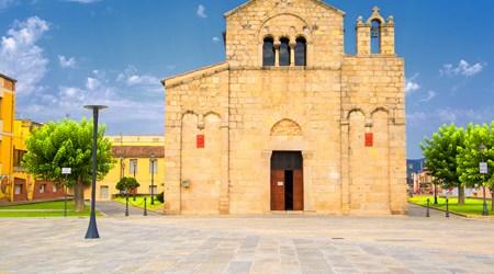 Basilica of St Simplicio