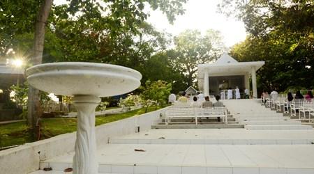 Shrine of the Infant Jesus
