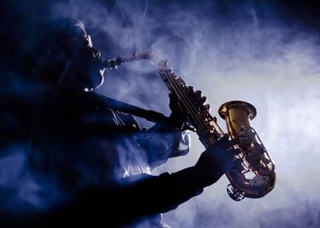 Jazz & Blues (Naxos Town)