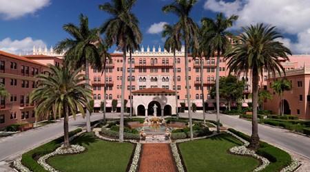 Boca Raton Resort & Club, Waldorf Astoria Collection
