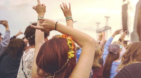 Florida Music Festival (April)