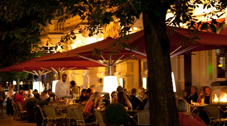 Leo´s Restaurant - Café - Wine Bar & Gourmet-Catering