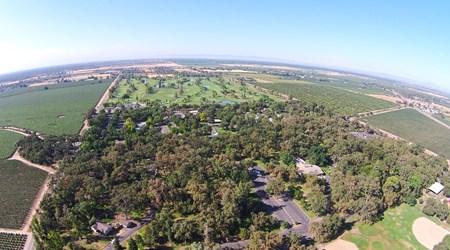Micke Grove Regional Park and Zoo